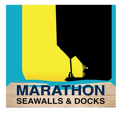 Marathon Seawalls & Docks Logo